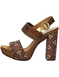 MujerY esDesigual Bailarinas Para Amazon Zapatos c3jLAR54q