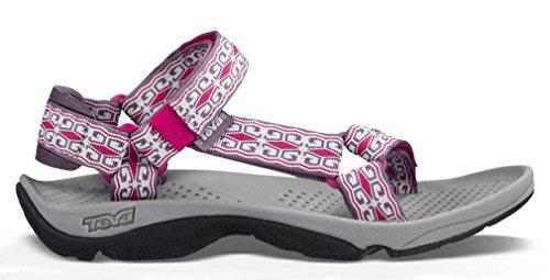 Teva Terra Fi 4 Ws Damen Sport- & Outdoor Sandalen Violett