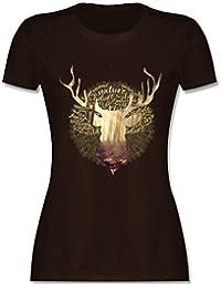 be5f144e5055 Suchergebnis auf Amazon.de für  Shirtracer - Tops   Shirts   Damen ...