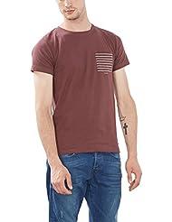 Esprit 086ee2k038, T-Shirt Homme