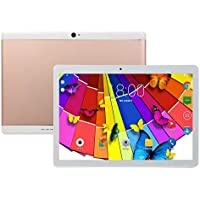 """OUYAWEI 10.1"""" Android 8.0 Tablet WiFi Bluetooth HD Pantalla táctil 6+128G"""