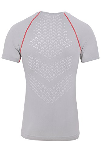 Sundried-Ultra-Cool-T-Shirt-Mens-Athletic-Sports-Top-for-Running-Cycling-Crossfit-Gym-Workout-Made-in-Italy