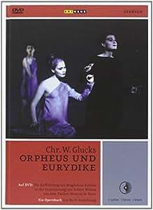 Orpheus und Eurydike (Buch + DVD)