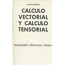 introduccion al calculo tensorial
