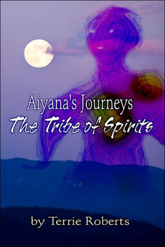 Aiyana's Journeys Cover Image