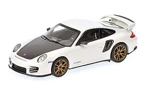 Minichamps - 400069406 - Véhicule Miniature - Porsche 911 / 997 GT2 RS - Echelle 1/43