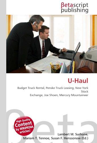 u-haul-budget-truck-rental-penske-truck-leasing-new-york-stock-exchange-joe-shoen-mercury-mountainee