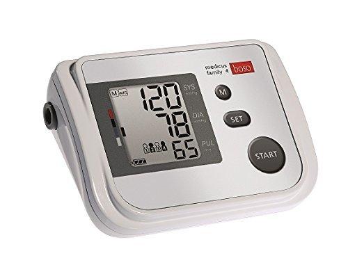 boso medicus family 4 Oberarm-Blutdruckmessgerät by boso