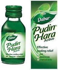 Dabur Pudin Hara - 30 ml (Pack of 2)