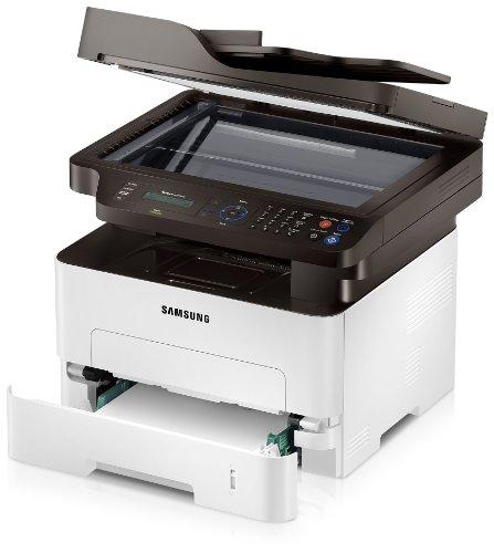 Samsung Xpress SL-M2675FN/XEC Monolaser-Multifunktionsdrucker - 4