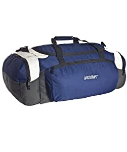 Wildcraft Air Large Polyester 68.6 cms Blue Softsided Travel Duffle (8903338000723)