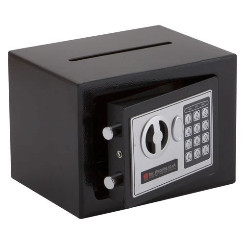new-trueshopping-compact-electronic-digital-home-security-steel-safe-35kg-with-convenient-posting-sl