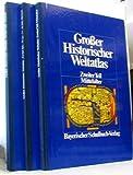 Grosser Historischer Weltatlas / Vorgeschichte und Altertum -