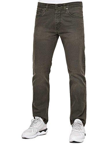 REELL Men Jeans Trigger Artikel-Nr.1106-005 - 01-001 Dust Grey