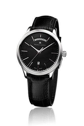 les-classiques-day-date-lc1007-de-ss001-330-montre-homme-quartz-montre-bracelet-boitier-en-acier-ino