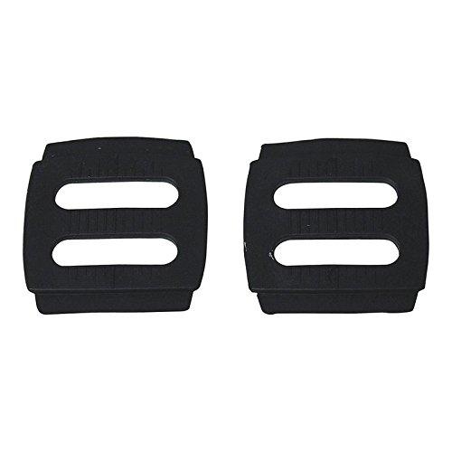 Preisvergleich Produktbild Ersatzteile: Platten für Schuhstollen mtb carbon drako