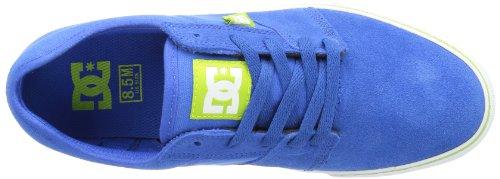 DC TONIK SHOE D0302905, Sneaker uomo Blu (Blau (NAUT BLU))