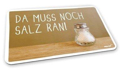 sticky jam Frühstücksbrettchen Salz - 2