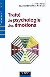 Traité de psychologie des émotions (Experts)
