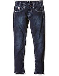 Pepe Jeans Jamison, Jeans Para Niños