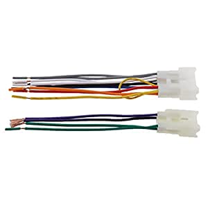 Car Radio Wiring Harness Repairing Cable Wire for Lexus ... on