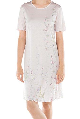 Calida Damen Nachthemd St.yves Big Shirt pearl rose