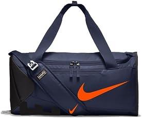 Nike Alpha Adapt Cross Body Duffel Bag (Medium)
