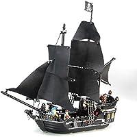 3D Puzzles Schiff Modellbausatz Kinderpädagogisches Spielzeug der Piraten 3D