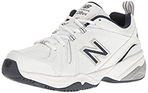New Balance - Herren 608v4 Schuhe, EUR: 47 EUR - Width D, White/Navy