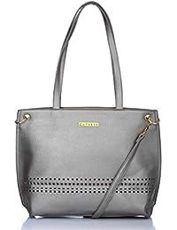 Caprese Donna Women's Tote Bag (Black)