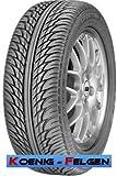 Sportiva 1551616000 Z55 255/55 R18 109W Geländereifen