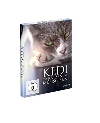 Kedi - Von Katzen und Menschen [Special Edition]