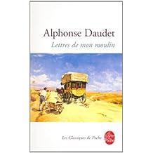 Lettres de mon moulin (Classiques)