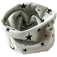 Tongshi Bebé lindo invierno niños bebé sombreros mantener caliente conjunto lindo sombrero bufanda
