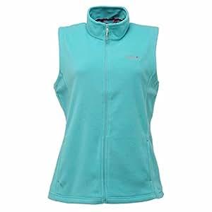 Regatta Sweetness Anti Pill Soft Fleece Gilet Body warmer - Colour: HORIZON, Size: 10