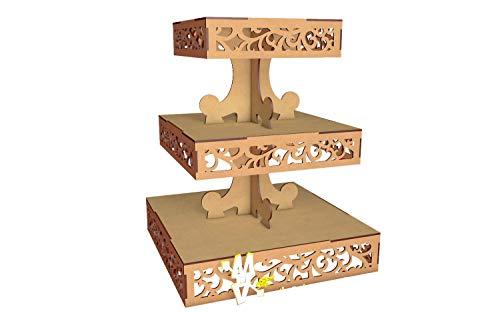 Vassoi In Legno Fai Da Te : Tavolo fai da te in legno showroomdelserramento