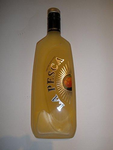 Marzadro Liquore Pesca/Likör Pfirsich 21% Vol. 700 ml.