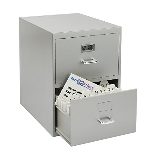 mini-filing-cabinet-business-card-holder-with-digital-clock