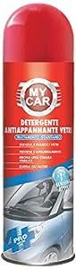 Tavola 140332 Detergente Antiappannante Vetri