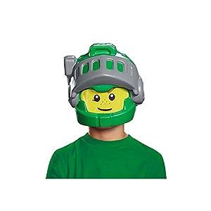 LEGO 20171-Máscara Nexo Knights Aaron