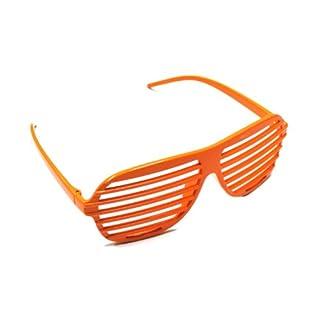 Accenter Sonnenbrille Orange