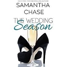 The Wedding Season by Samantha Chase (2015-06-23)