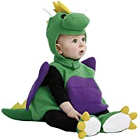 My Other Me - Disfraz de bebé dinosaurio, 7-12 meses (Viving Costumes 202651)