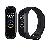 Xiaomi Mi Band 4 Bracciale Display a colori 0,95'Touchscreen AMOLED Fitness...