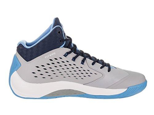 Nike Jordan Rising High Grigio