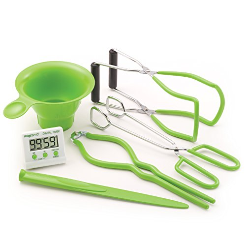 Presto 099957Function Canning Kit