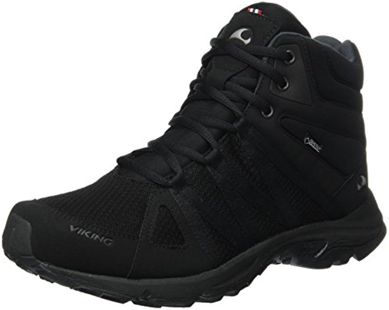 Viking Komfort Mid M, Zapatillas de Senderismo para Hombre