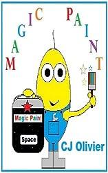 Magic Paint (Magic Space Paint)