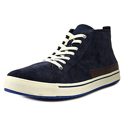 Rockport Path To Greatness Uomo US 14 Blu Stivale da Chukka