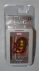 Neca Marvel Scalers Iron Man